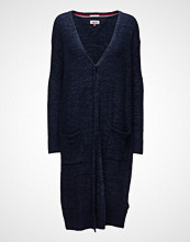 Hilfiger Denim Thdw Long Cardigan L/S 14