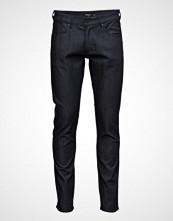 Matinique Priston Slim Jeans Blå MATINIQUE