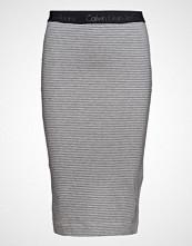 Calvin Klein Kori Lwk Skirt, 901,