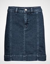 Filippa K A-Lined Denim Skirt