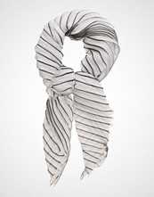 UNMADE Copenhagen Pleated Stripe Scarf