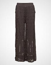 Cream Luxa Pants