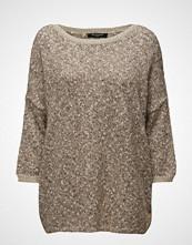 Ilse Jacobsen Womens Oversize Pullover