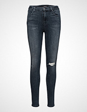 J Brand 23110i597 Maria High-Rise Skinny