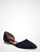 Carla F Shoes Ballerinasko Ballerinaer Svart CARLA F