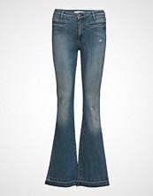 Odd Molly Janis Stretch Flare Jean