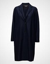 Tommy Hilfiger Beth Boiled Wool Coat