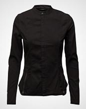 G-Star Lynn Zip Grip Slim Shirt Wmn L