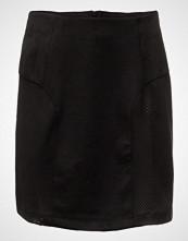 Saint Tropez Faux Suede Skirt