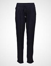 Saint Tropez Casual Striped Pants