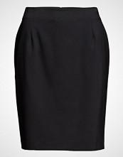 Gant G1. Bi-Stretch Wool Pencil Skirt