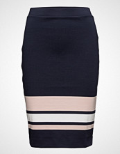 Saint Tropez Block Striped Skirt