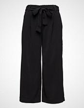 Saint Tropez Flared Cropped Pants