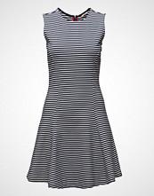 Hilfiger Denim Thdw Knit Cn Dress S/L 17