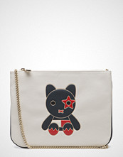 Tommy Hilfiger Honey Flat Crossover Mascot