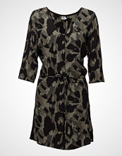 Saint Tropez Animal Printed Dress