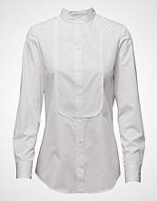 Mango Trim Cotton Shirt