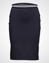 Saint Tropez Skirt W. Slit
