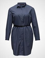 Violeta by Mango Detachable Belt Dress