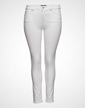Violeta by Mango Super Slim-Fit Alexandra Jeans