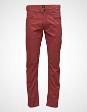 Lee Jeans Daren Zip Fly Retro Red