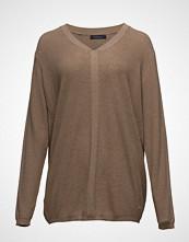 Violeta by Mango Cotton Silk-Blend Sweater