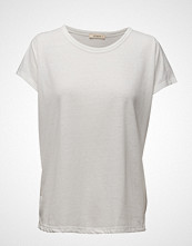 Lee Jeans Neppy Tee White Canvas