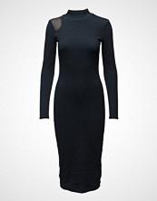G-Star Staria Slim Long Turtle Dress L