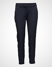2nd One Carine 111 Navy Melange, Pants