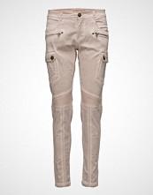 Cream Lis Pants