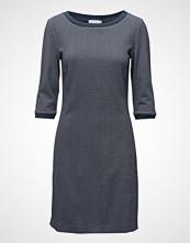 Coster Copenhagen Jersey Dress W. Rib Neck