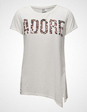 Saint Tropez T-Shirt W.Animal Print