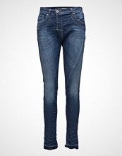 Please Jeans Fine Flap Roma Stretch