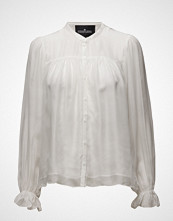 Designers Remix Haze Button Blouse