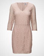 Saint Tropez Dress In Lace