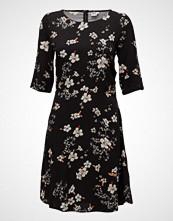 Saint Tropez Flower Printed Woven Dress