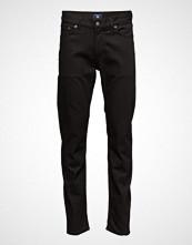 Gant Slim Straight Black Is Black Jean