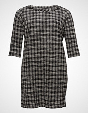Violeta by Mango Beaded Tweed Dress