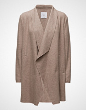 Mango Lapels Wool Coat