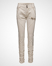 Cream Viola Pants- Lily