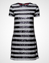 Hilfiger Denim Thdw Cn Stripe Dress S/S 5