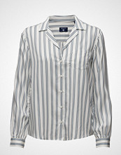Gant Stripe Printed Shirt
