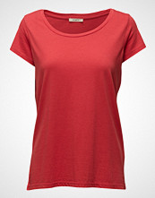 Lee Jeans Ultimate Tee Faded Red
