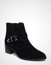 Bianco Cbe Suede Boot Son16