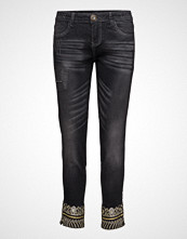 Desigual Denim Jeans 4