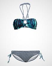 Sunseeker Seekers Bandeau Bikini Set