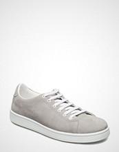 Mango Leather Sneakers