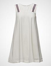 Hilfiger Denim Thdw Trapeze Cn Dress S/L 28