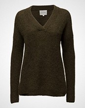 Second Female Nata Knit V-Neck