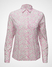 Gant O2. Voile Crisp Island Flower Shirt